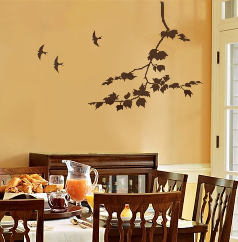 Art for dining room wall