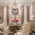 Wallpaper dining room ideas Photo - 1