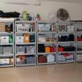 Ways to organize garage Photo - 1