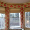 Window treatments for dining room Photo - 1