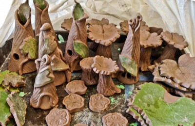 Fairy garden how to make Photo - 1