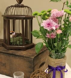 Garden baby shower ideas Photo - 1