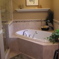 Garden tubs with shower Photo - 1