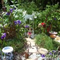 How do you make a fairy garden Photo - 1