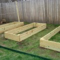 How to create a raised garden bed Photo - 1