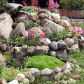 How to design a rock garden Photo - 1