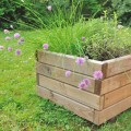 How to make a box garden Photo - 1