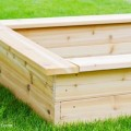 How to make a garden box Photo - 1