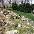 How to make a rock garden Photo - 1