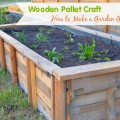 How to make garden box Photo - 1