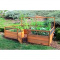 How to raised garden Photo - 1