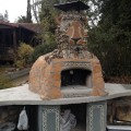 Backyard pizza oven kit Photo - 1