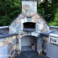 Backyard pizza ovens Photo - 1