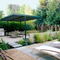 Backyard spaces Photo - 1