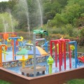 Backyard water parks Photo - 1