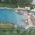 Biggest backyard pool Photo - 1