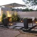 Cheap backyard ideas Photo - 1