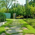 Cheap backyard landscaping ideas Photo - 1