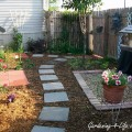 Cheap backyard makeovers Photo - 1