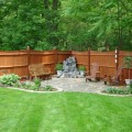 Cheap backyard patio ideas Photo - 1