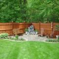 Cheap backyard patio ideas Photo - 1