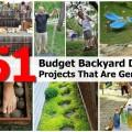 Cheap backyard projects Photo - 1