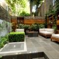 City backyard ideas Photo - 1