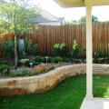 Cost of landscaping backyard Photo - 1