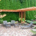 Design ideas for small backyards Photo - 1