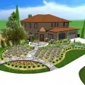 Design your backyard online Photo - 1