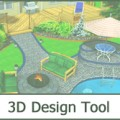 Design your own backyard landscape online Photo - 1