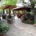 Diy backyard design Photo - 1