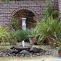 Diy backyard landscape design Photo - 1