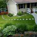 Diy backyard landscaping design ideas Photo - 1
