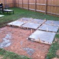 Diy backyard patio Photo - 1