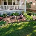 Do it yourself backyard landscaping ideas Photo - 1