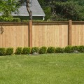 Fence ideas for backyard Photo - 1