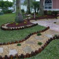 Florida backyard landscaping ideas Photo - 1