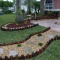 Florida backyard landscaping ideas Photo - 1