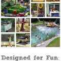 Fun backyard ideas for kids Photo - 1