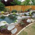 How to design a backyard Photo - 1