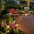 How to design backyard landscape Photo - 1