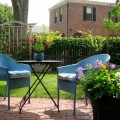 How to win a backyard makeover Photo - 1