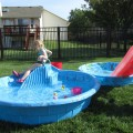 Pictures of backyard pools Photo - 1