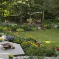 Pictures of backyards Photo - 1