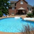 Pool backyard Photo - 1
