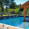 Pool ideas for backyard Photo - 1