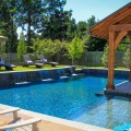 Pool ideas for small backyard Photo - 1