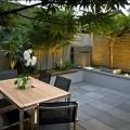 Small backyard design Photo - 1