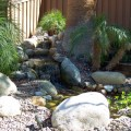 Small backyard design ideas on a budget Photo - 1